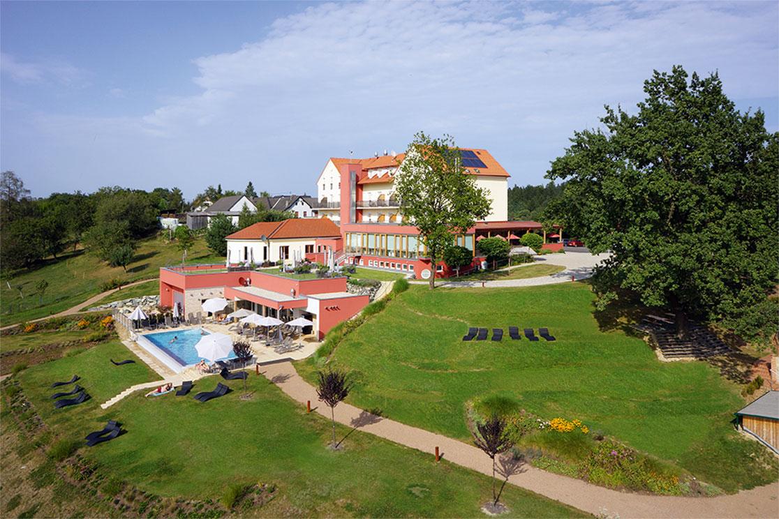 Hotel St Margarethen Burgenland